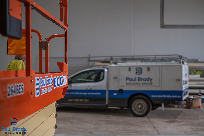 PBBG-Trucks